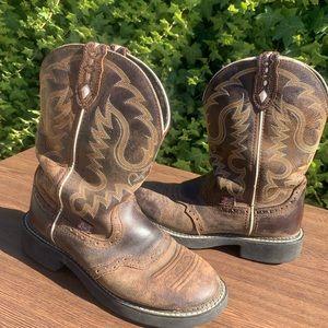 Justin Gypsy Boots